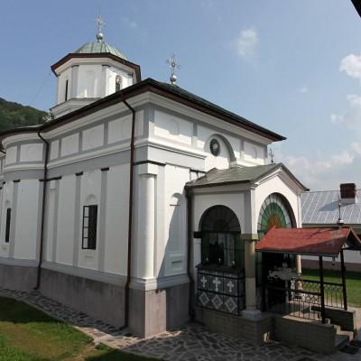 Biserica mare de la Frăsinei