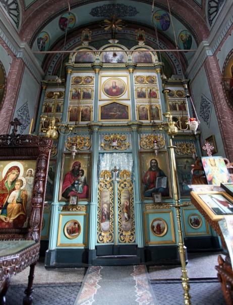 Catapeteasma bisericii mari